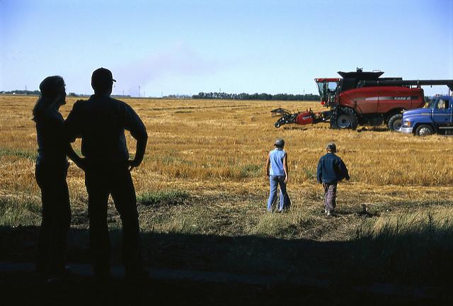 farm events